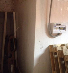 Холодильная камера Б/у 1 киловатт на 220 ват
