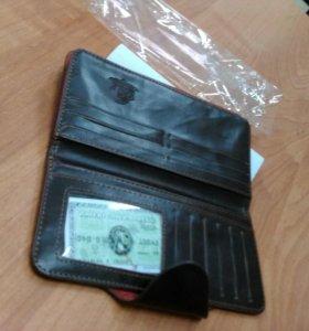 Кошелёк для банковских карт