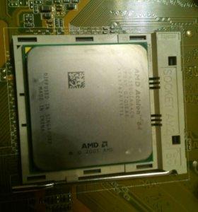 Amd athlon 3500+ am2