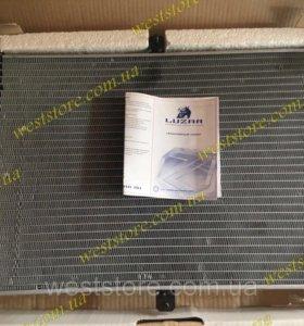 Радиатор основной ваз 09-15 инжектор