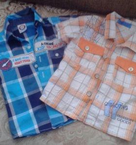 Продам рубашки 200 рублей 1