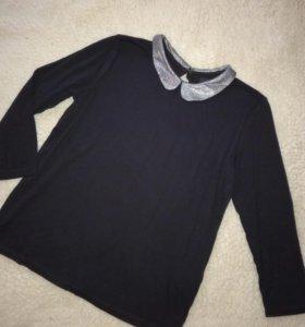 Новая блузка reservd