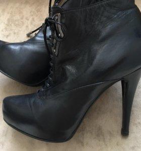 Ботинки Nando Muzi Италия