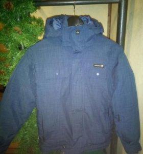Куртка на мальчика Quiksilver