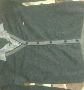 Обманка свитерок