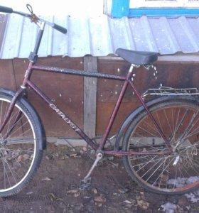 Велосипед Catalyst