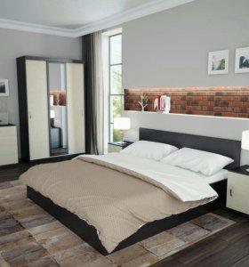 Спальный гарнитур Амур новый