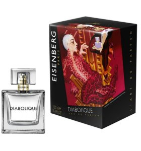 Eisenberg Diabolique, женский парфюм