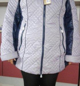 Куртку осенне-внесению