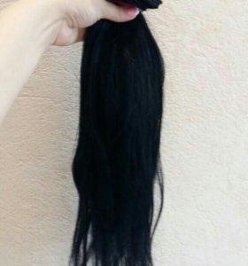 Волосы натуральные славянские цвет 3