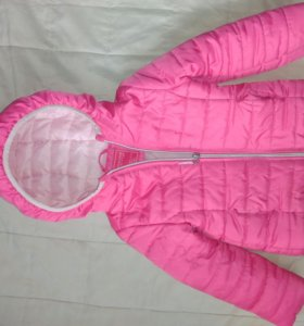 Куртка детская, размер 92-98(2-3года)