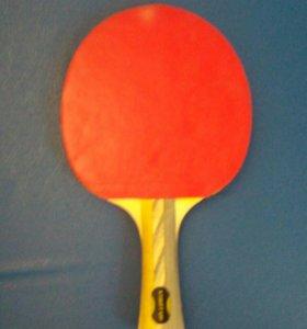 Ракетка для тенниса champion start up!!!