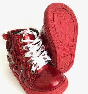 Детская обувь minimen и x-kids 19 - 21 р-р