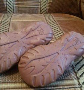 Туфельки Kapika 20 размер