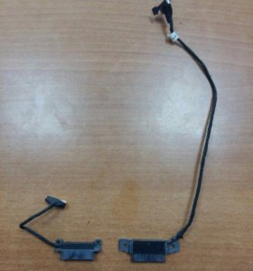 SATA коннектор(ноутбук)