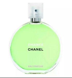 Шанель шанс