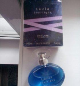 Lucia Starlight