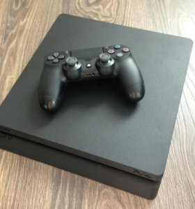 PlayStation 4 Slim 500 GB НОВАЯ!!!