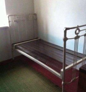 Кровать антиквар