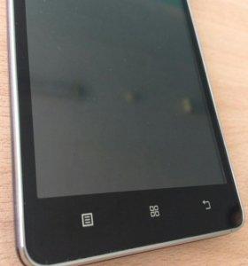 Обменяю Lenovo A536 на iphone 4s