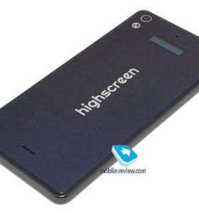 Higscreen ace2