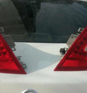 Задние фонари Nissan Teana j32