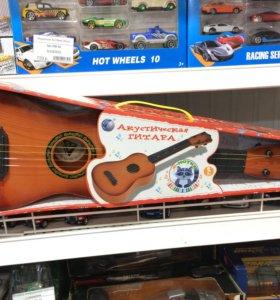 Гитара детская акустическая