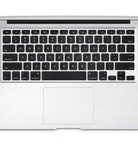 """Apple MacBook Air 128Gb 13"""" 2016г"""