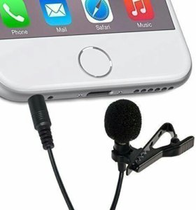 Микрофон для ютуб