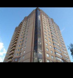 2х комнатная квартира 55 метров