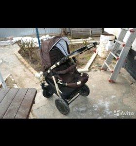 Детская коляска Sonic Verdi 3 в 1