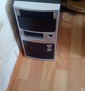 Компьютер AMD