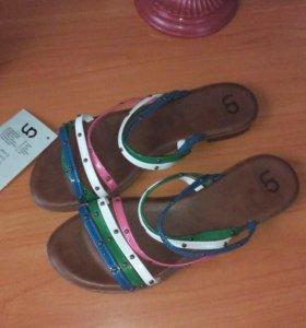 Обувь женская! Новые!