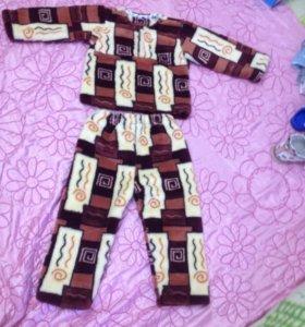 Тёплая пижама!!!💞💞💞