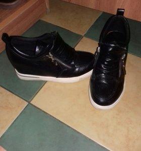 Обувь 38р