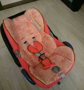 Автокресло maxi-cosi cabrio fix