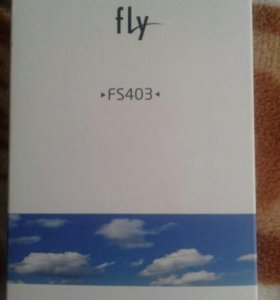 Fly FS403