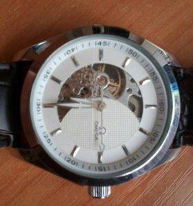 Часы (Скелеты)!