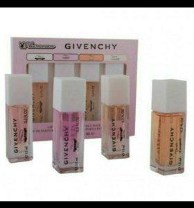 Подарочный набор духов Givenchy