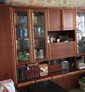 Стенка шкаф в зал гостиную