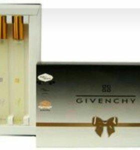 Подарочный набор мини-парфюма