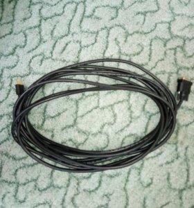 Продам кабель hdmi dvi
