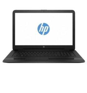 Ноутбук HP 17-y060ur