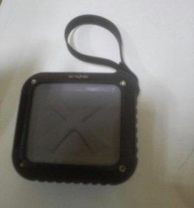 Колонка для мобил и также от микро сд карты