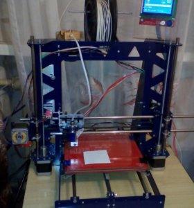 Рама 3д принтера