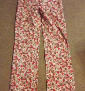 Новые брюки Maxco р S