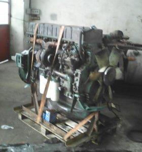 Ремонт дизельных двигателей.