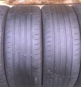 Continental SportContact 2 205/55/16 4 шт
