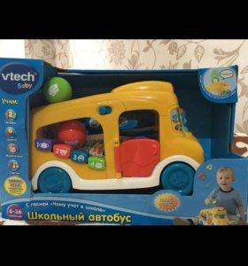 Vtech Новый автобус