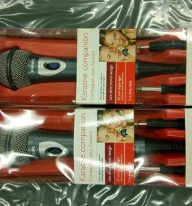 Микрофоны Philips SBC MD150